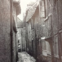 The Shambles, Chichester