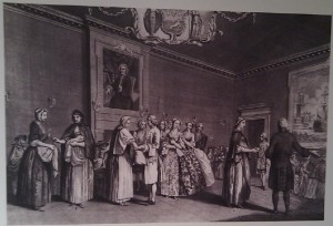 Decision Time at the Foundling Hospital