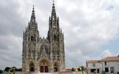 Gargoyles – Notre-Dame de l'Epine & Chichester Cathedral