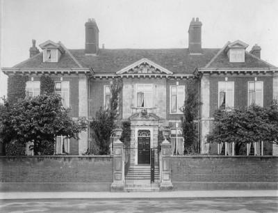 Edes House