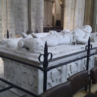 The Arundel Tomb, Chichester Cathedral