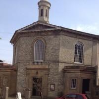St John's Chapel, Chichester