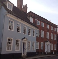 East Pallant, Chichester
