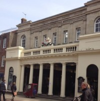 The Market House, Chichester