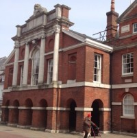 The Council House, Chichester