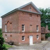 Fox Hall, Charlton near Chichester
