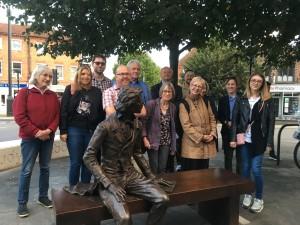 John Keats returns to Chichester