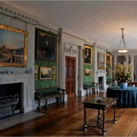 The Long Hall, Goodwood House