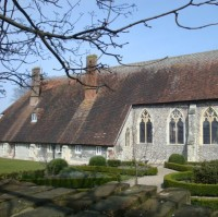 St Mary's Hospital, Chichester