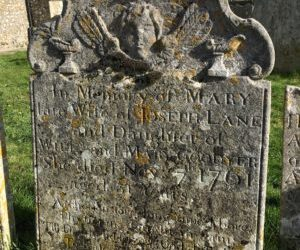 Sunshine reveals Gravestone Secrets